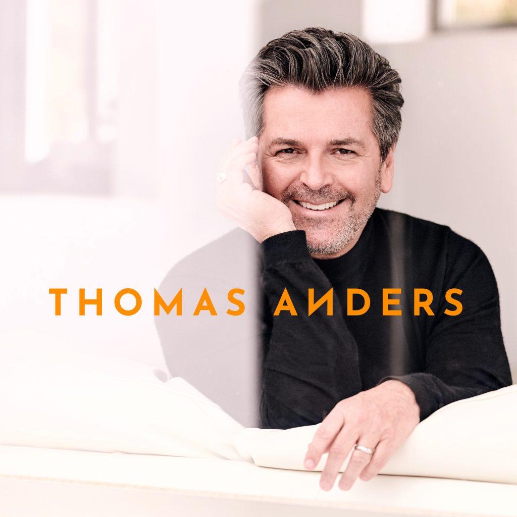 Thomas Anders Am Freitag Neues Album Ab Mai 2019 Auf Tour