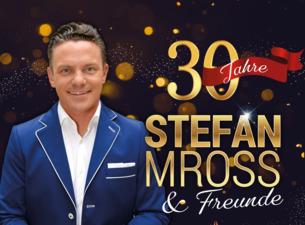 Stefan Mross Feiert 30 Jahre Stefan Mross In Oberhausen