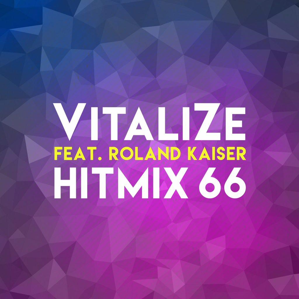 CD Cover Hitmix 66