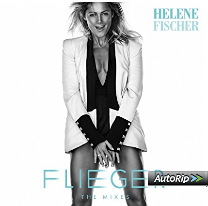 CD Cover Flieger