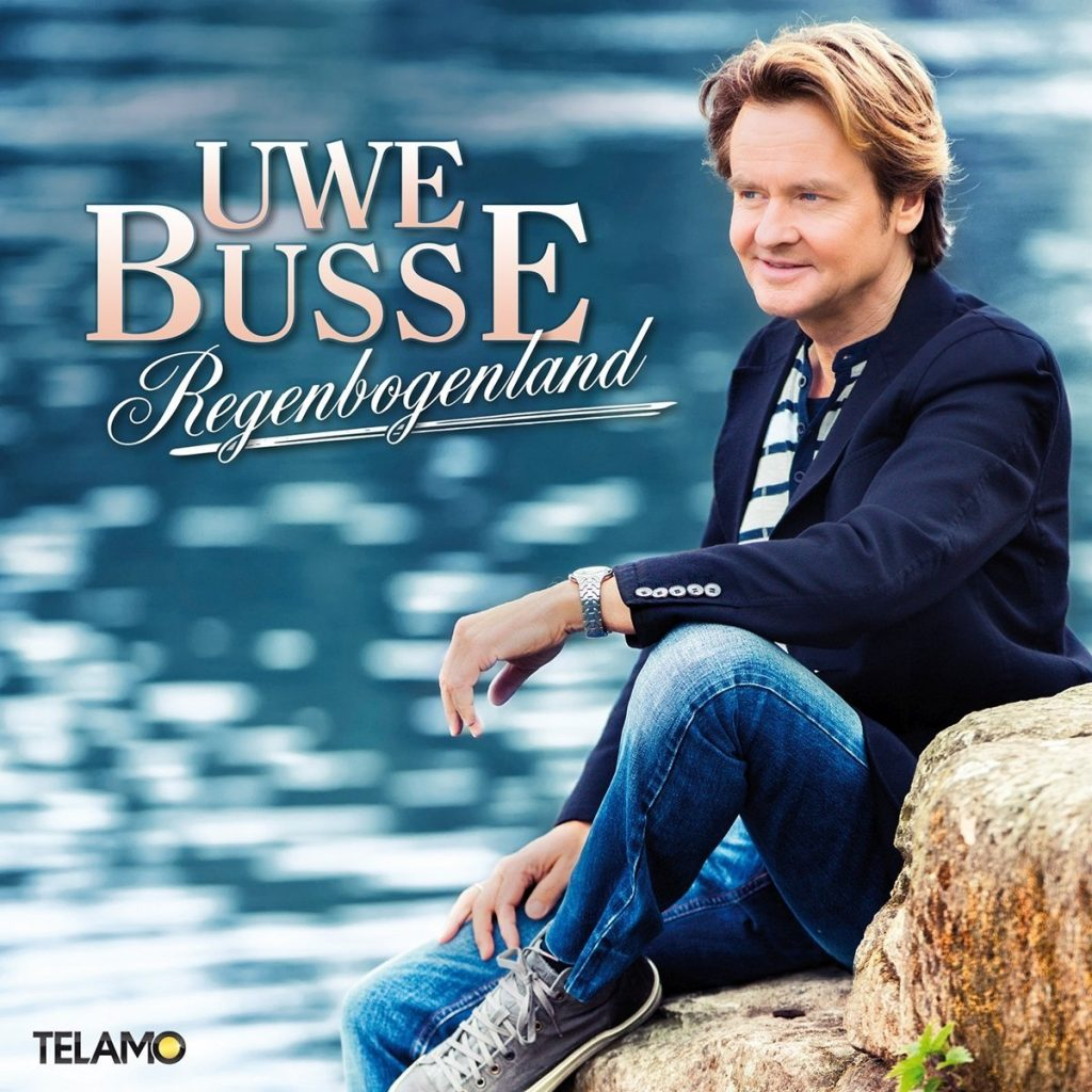 CD Cover Regenbogenland