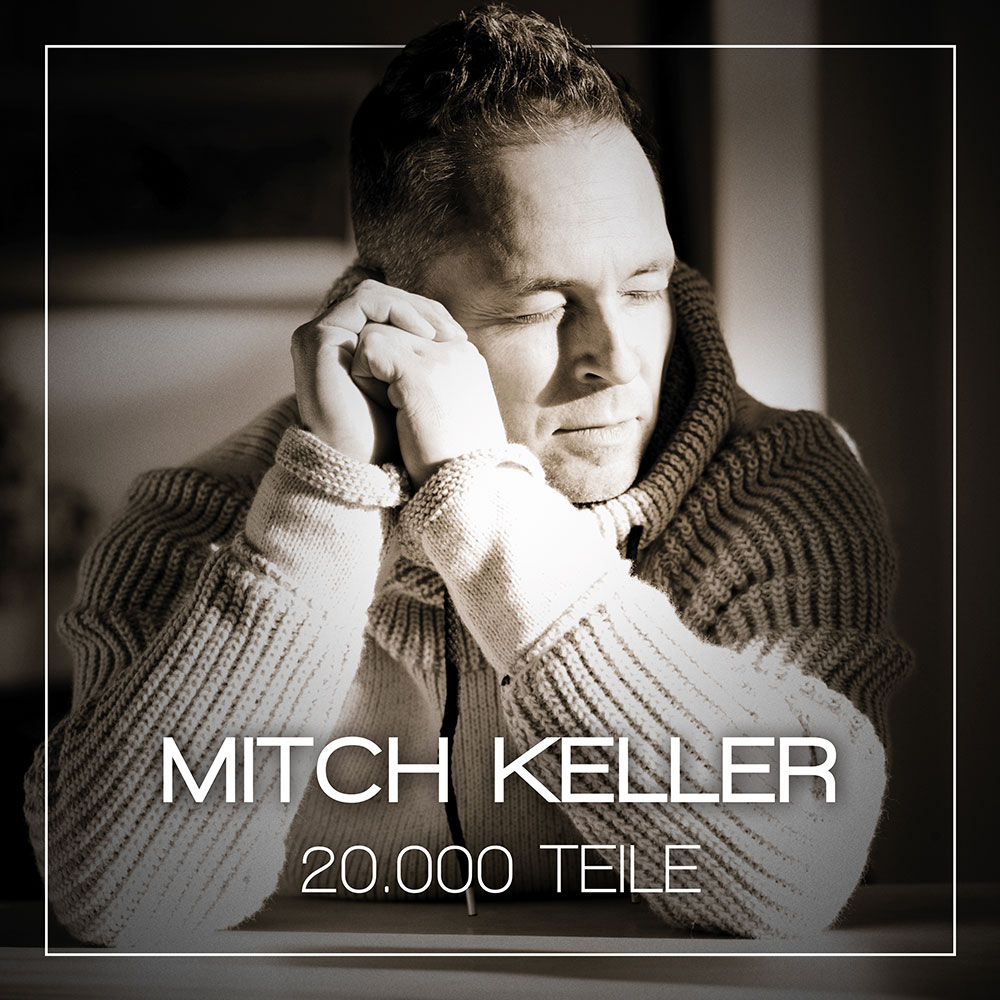CD Cover mitchkeller 20000teile album cover BVD 1000px