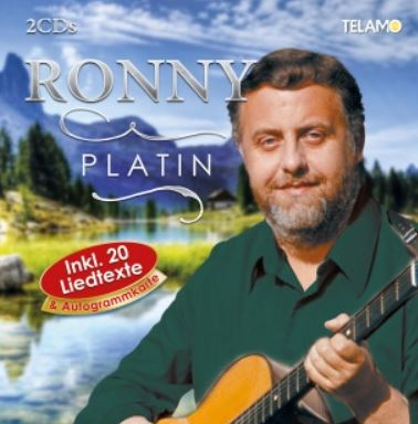 CD Cover Platin SP