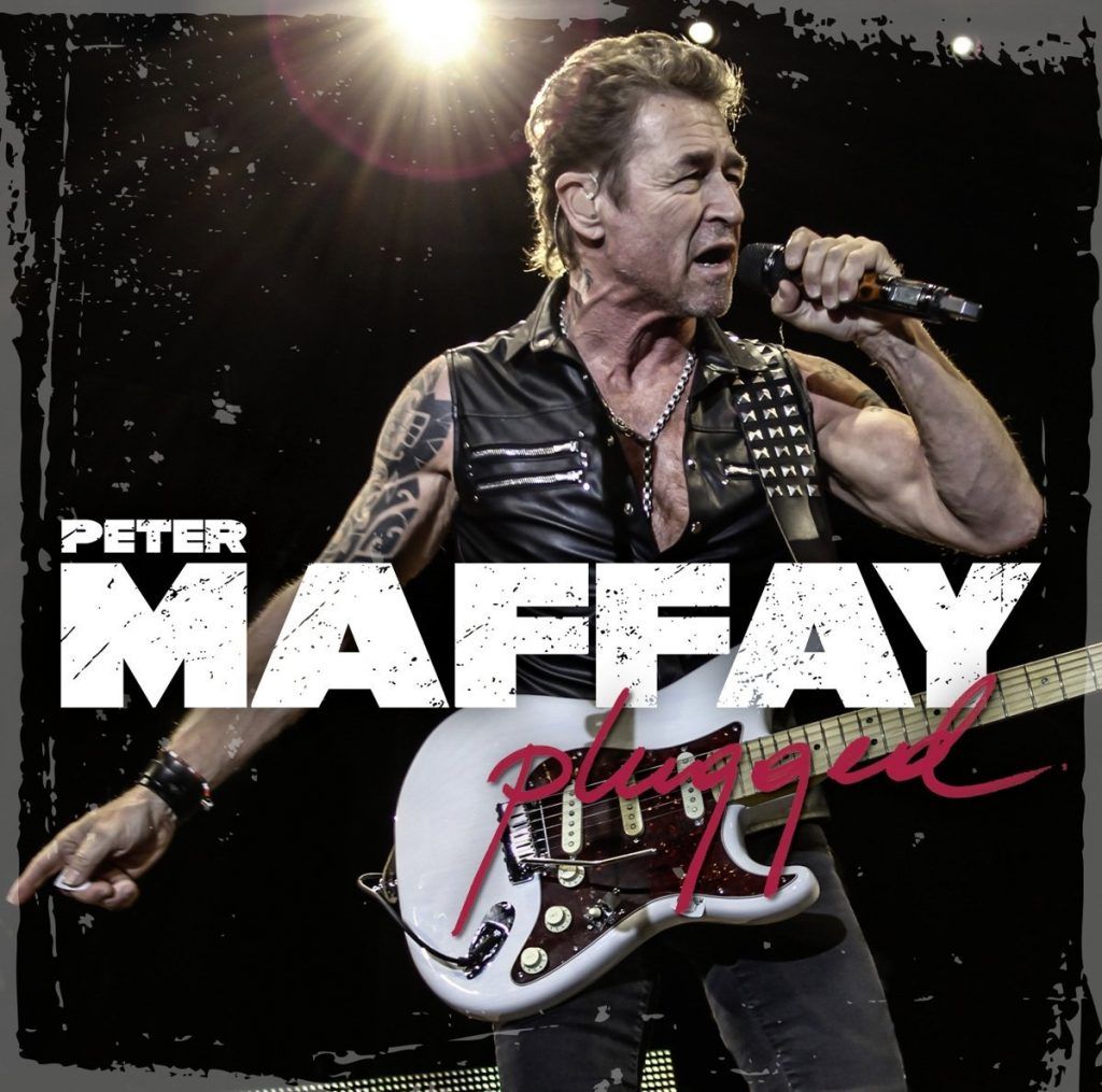 peter maffay unplugged 2019
