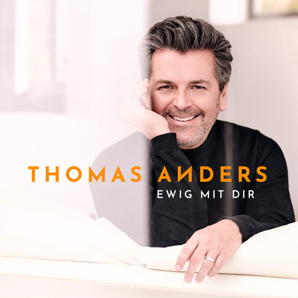 ThomasAnders AlbEwig Cover Final001