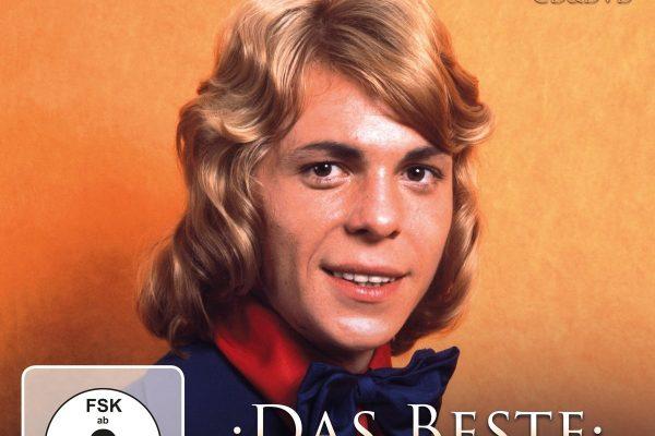 CD Cover Das Beste