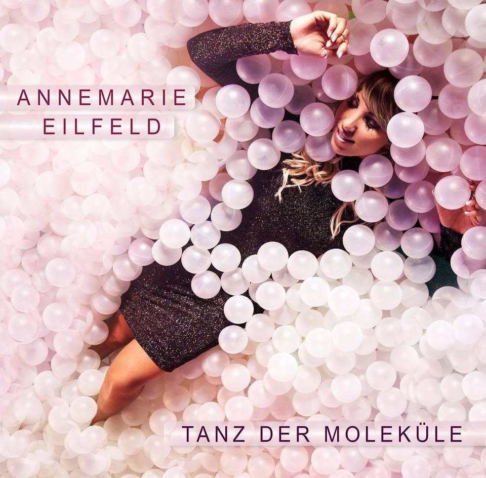 CD Cover Tanz der Moleküle