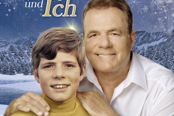 CD Cover Heintje und ich Weihnachten