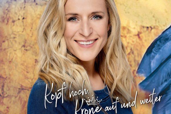 CD Cover Kopf hoch