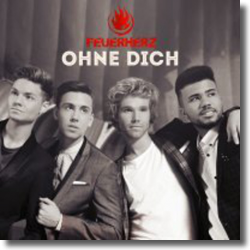 CD Cover Ohne dich