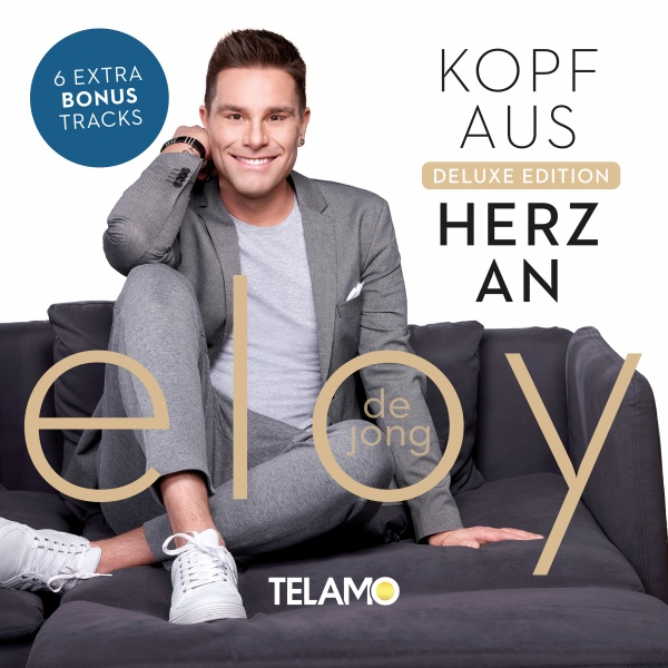 CD Cover kopf aus herz an deluxe edition