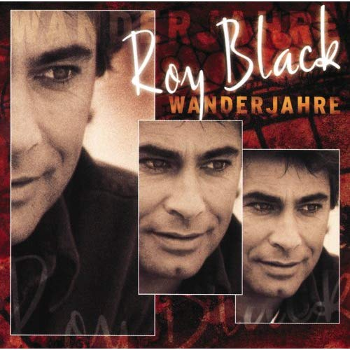 CD Cover Wanderjahre
