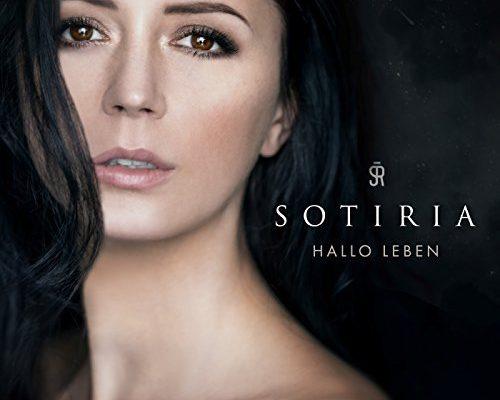 CD Cover Hallo Leben