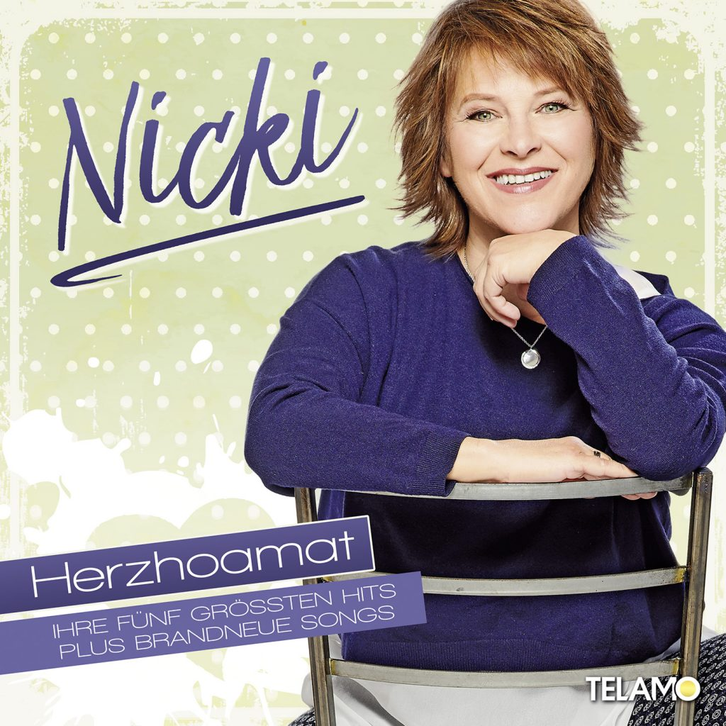 CD Cover Herzhoamat Update
