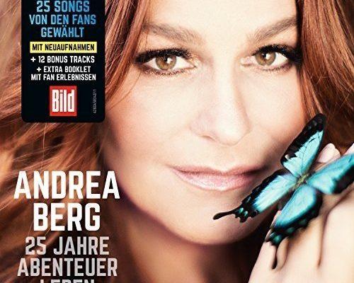 CD Cover Abenteuer Leben