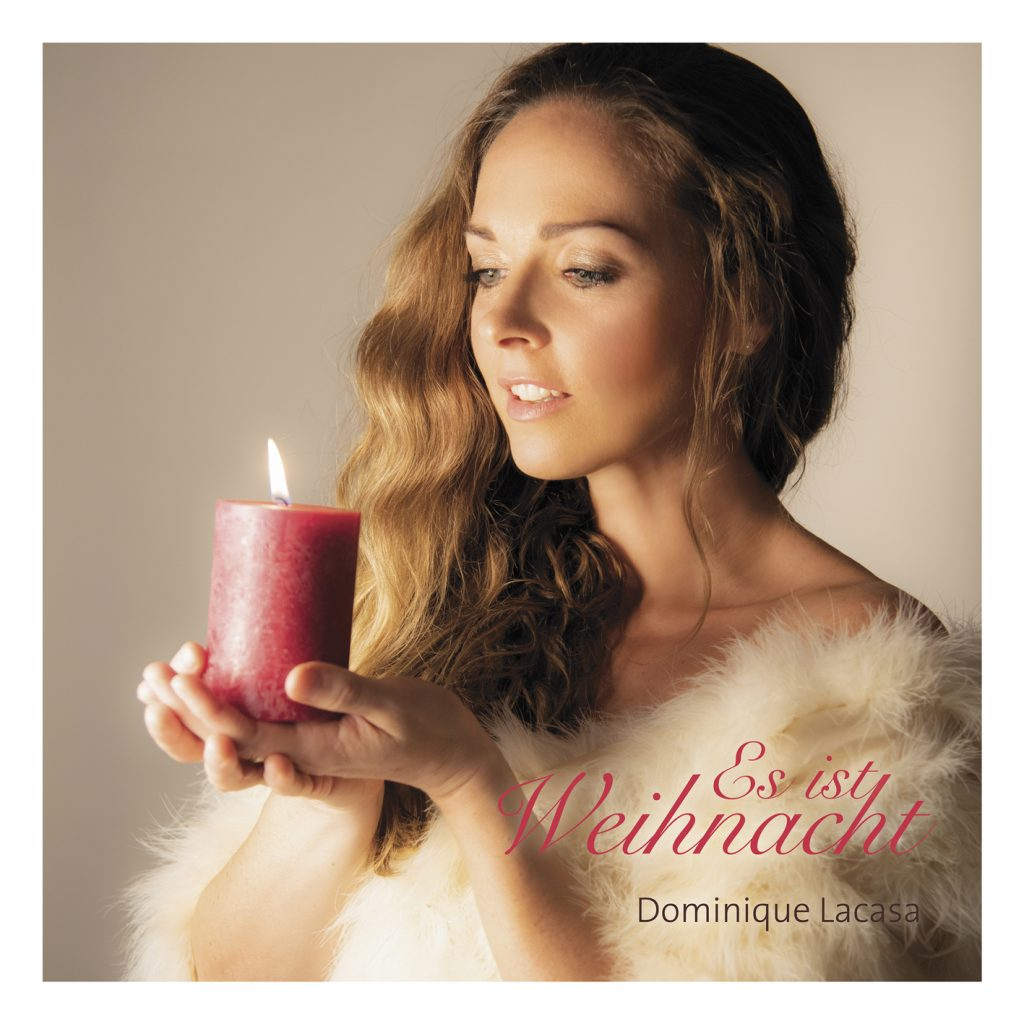 CD Cover Es ist Weihnacht