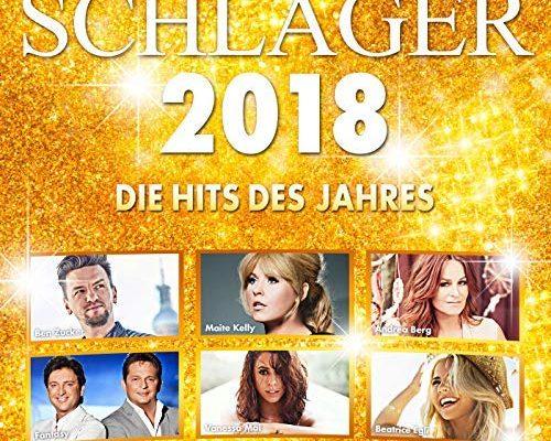 Schlager 2018