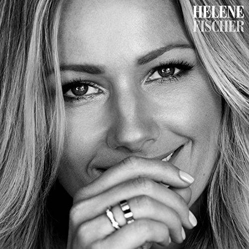 CD Cover Helene Fischer