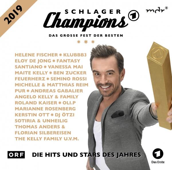 schlager champions 2019 das grosse fest der besten