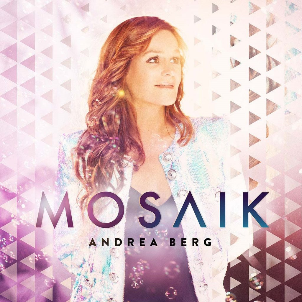 CD Cover Mosaik