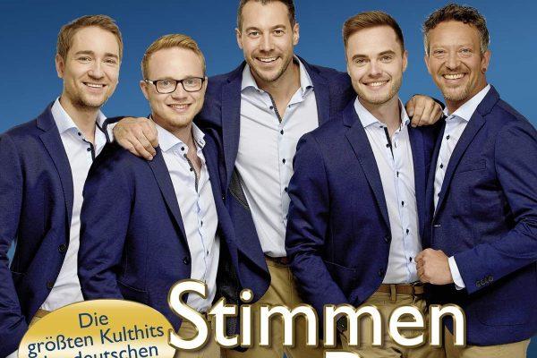 Stimmen der Berge Deutsches Gold