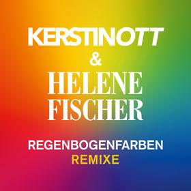 Kerstin Ott Regenbogenfarben NL