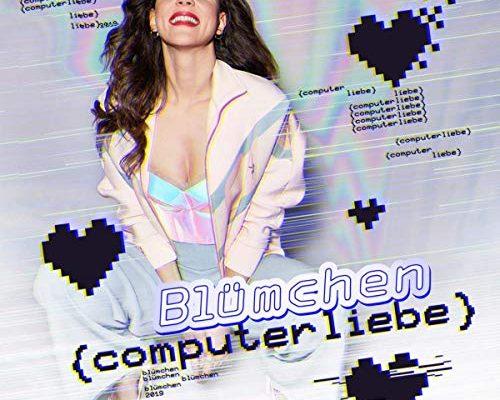 Blümchen Computerliebe