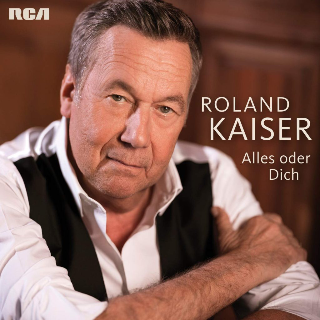 CD Cover Alles  oder Dich