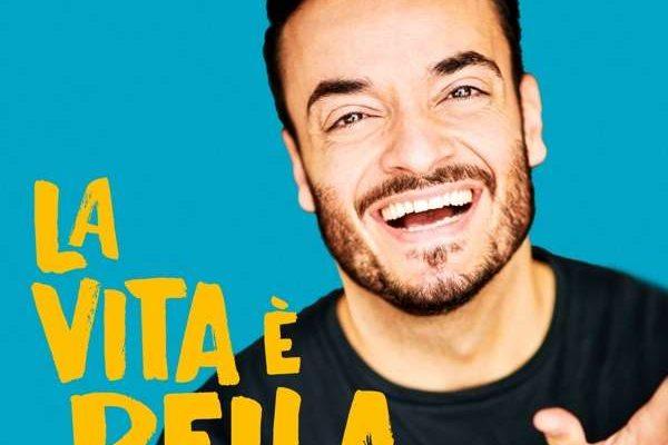Giovanni Zarrella La Vita e Bella