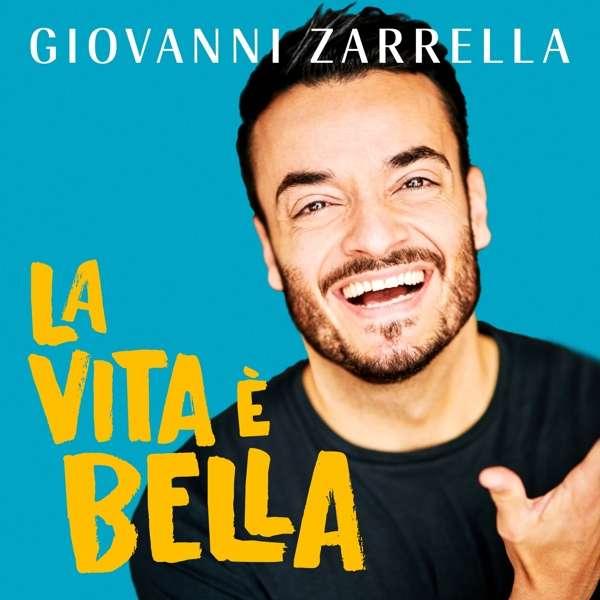 CD Cover La Vita e Bella