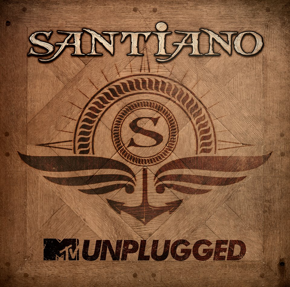 CD Cover MTV Unplugged