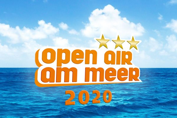 Open Air am Meer