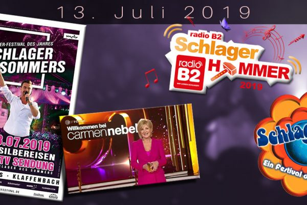 Schlager-Shows