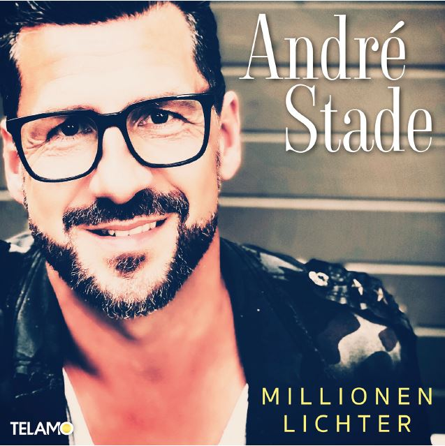 André Stade Millionen Lichter
