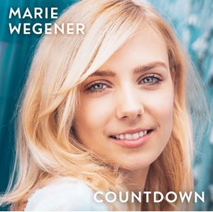 CD Cover Countdown Single