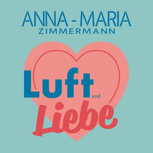 CD Cover Luft und Liebe