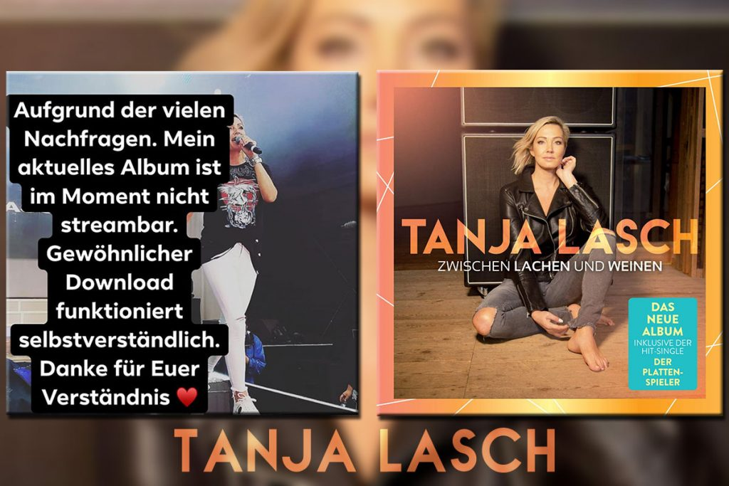 Collage Tanja