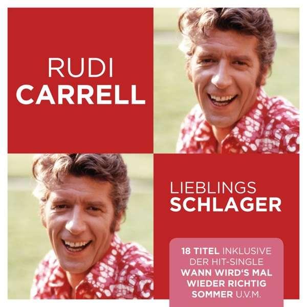 Rudi Carrell Lieblingsschlager