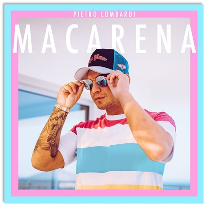 CD Cover Macarena