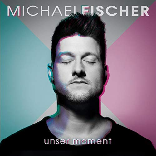 CD Cover Michael Fischer