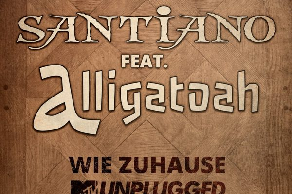 CD Cover Wie Zuhause