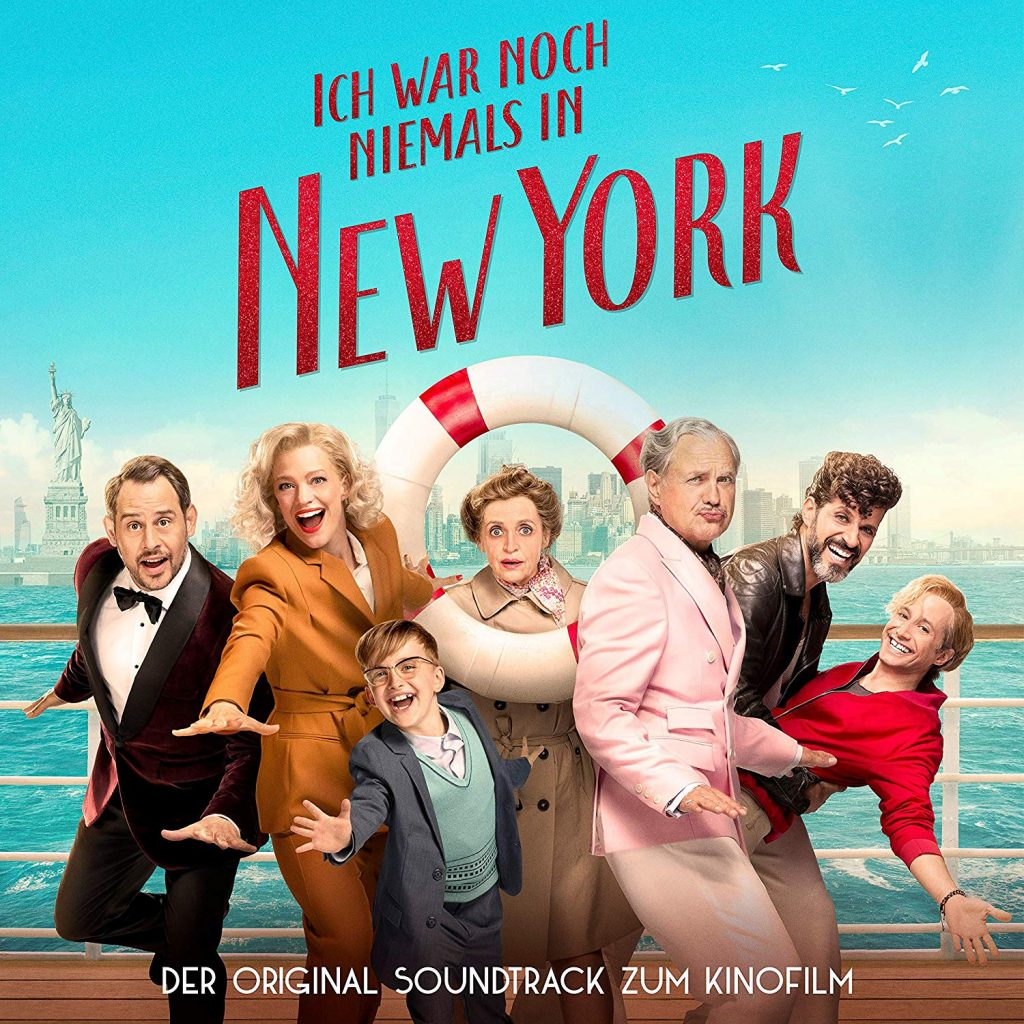 IwnniNY Film Soundtrack Udo Jürgens