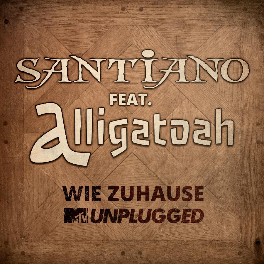 santiano alligatoah single wiezuhause