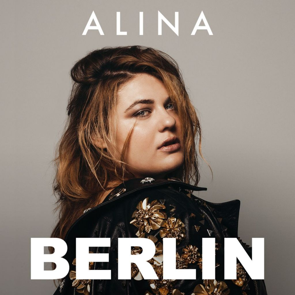 CD Cover Berlin