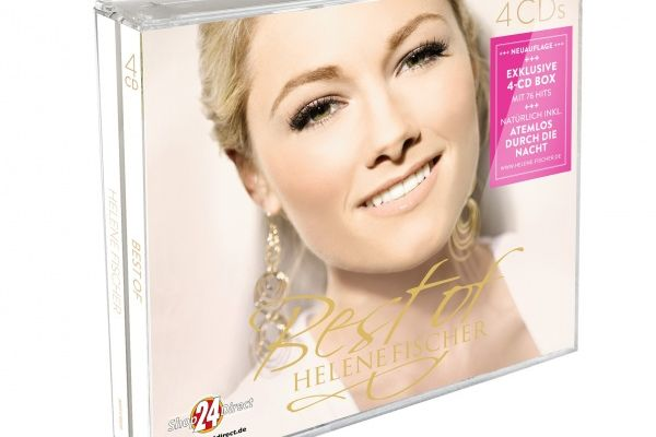 CD Cover Best Of Shop 24