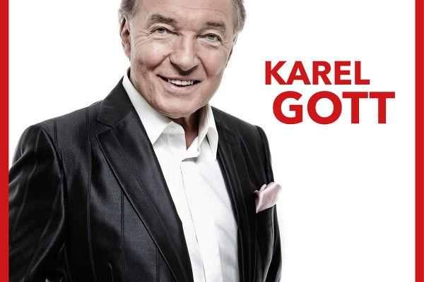 CD Cover Das ist Musik Electrola Karel Gott