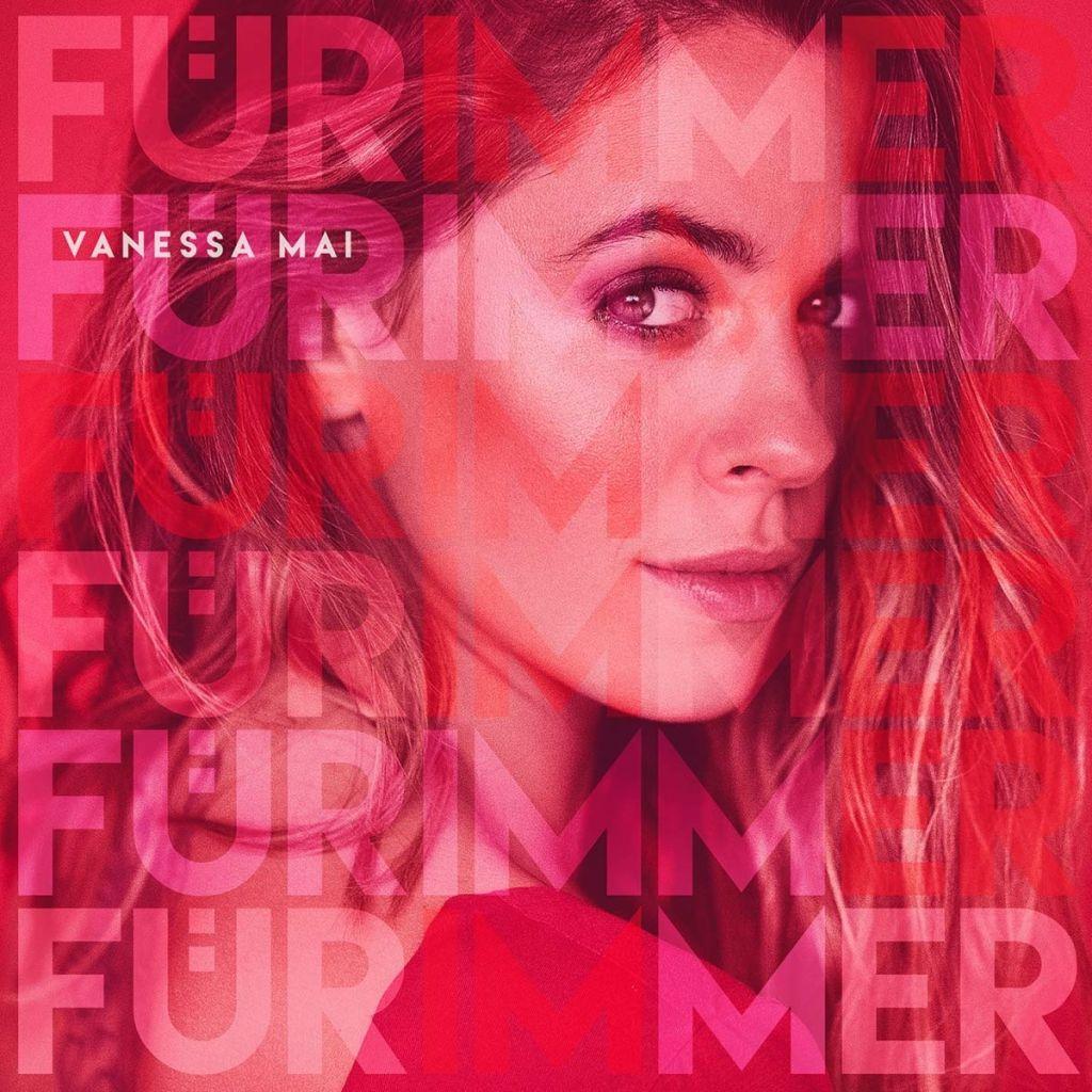 CD Cover Für immer