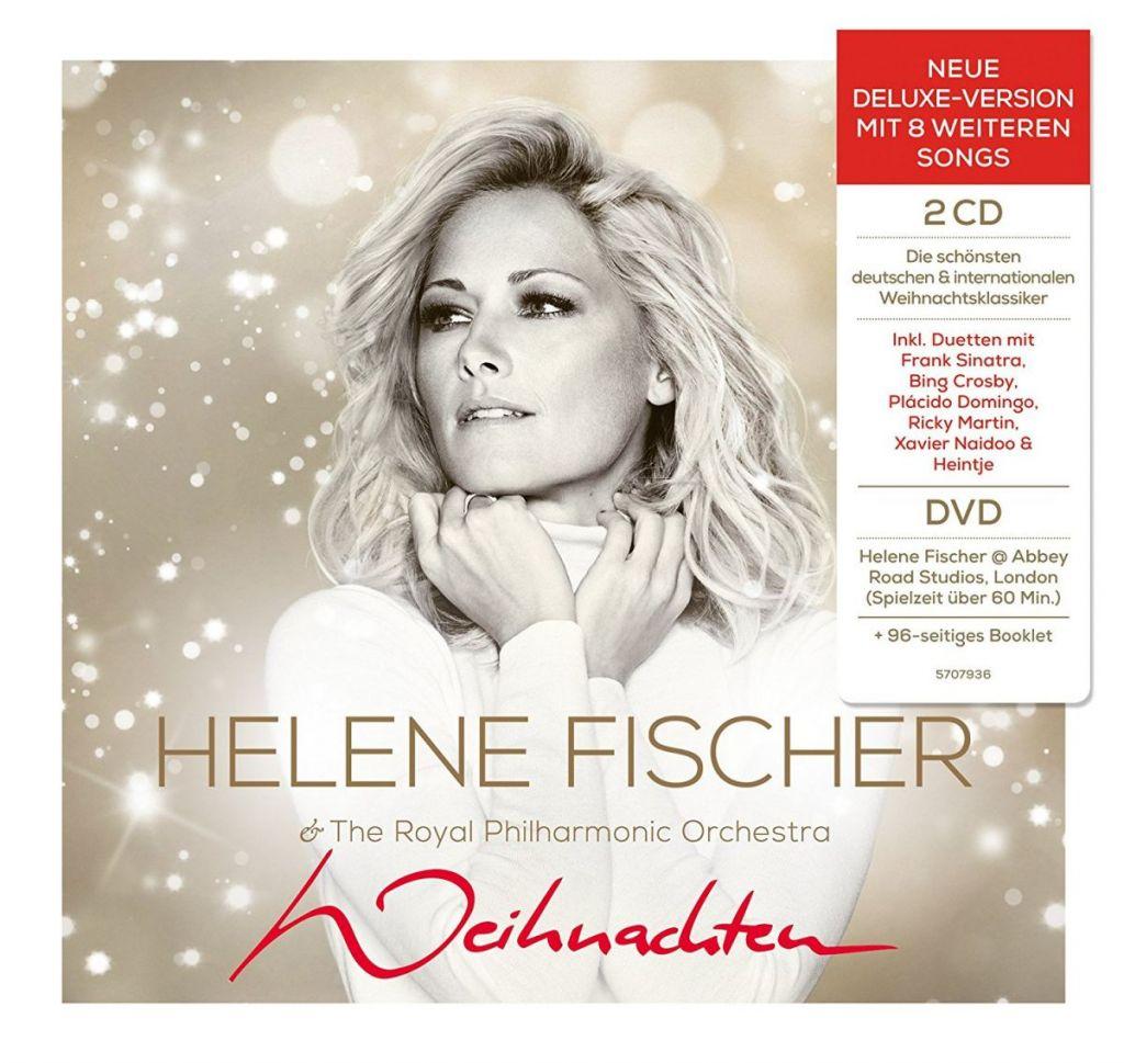 CD Cover Weihnachten