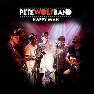 Pete Wolf Band