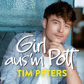 Tim Peters Girl ausm Pott